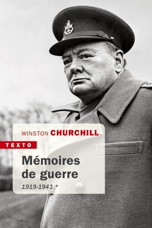 MEMOIRES DE GUERRE 1919-1941