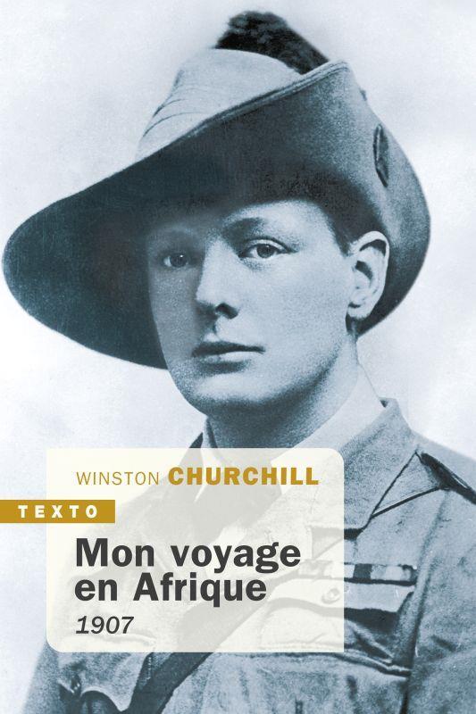 MON VOYAGE EN AFRIQUE - 1907