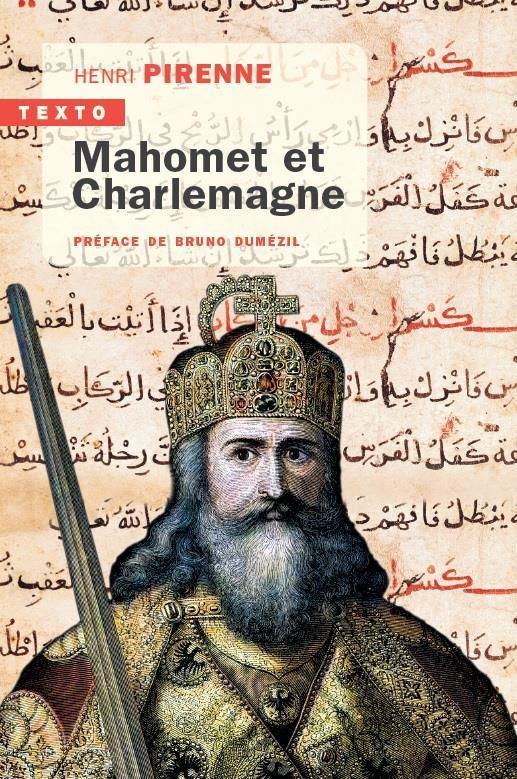 MAHOMET ET CHARLEMAGNE