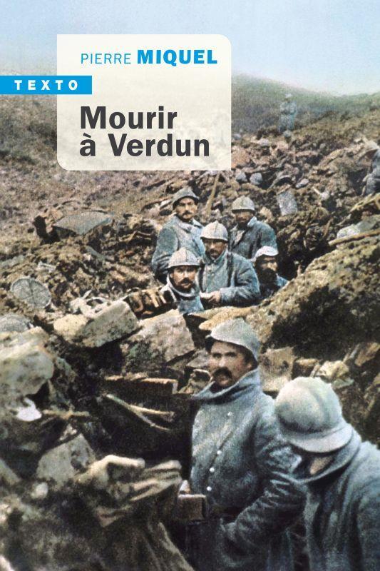MOURIR A VERDUN
