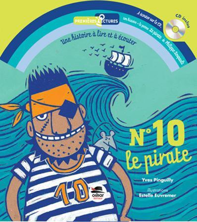 N 10 LE PIRATE