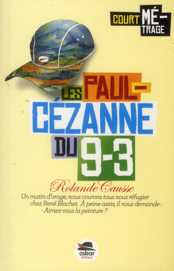 LES PAUL-CEZANNE DU 9-3