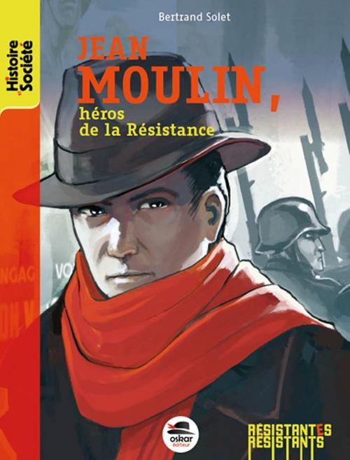 JEAN MOULIN (NE) - HEROS DE LA RESISTANCE