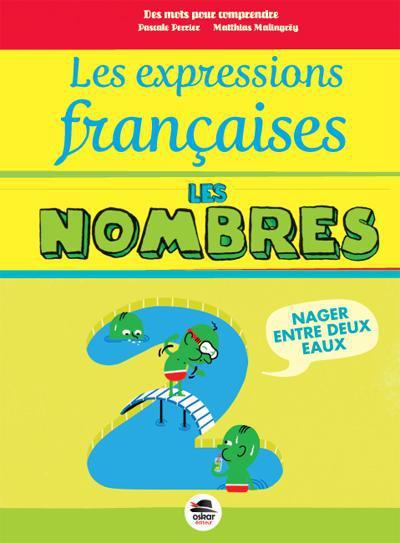 NOMBRES DANS LES EXPRESSIONS FRANCAISES