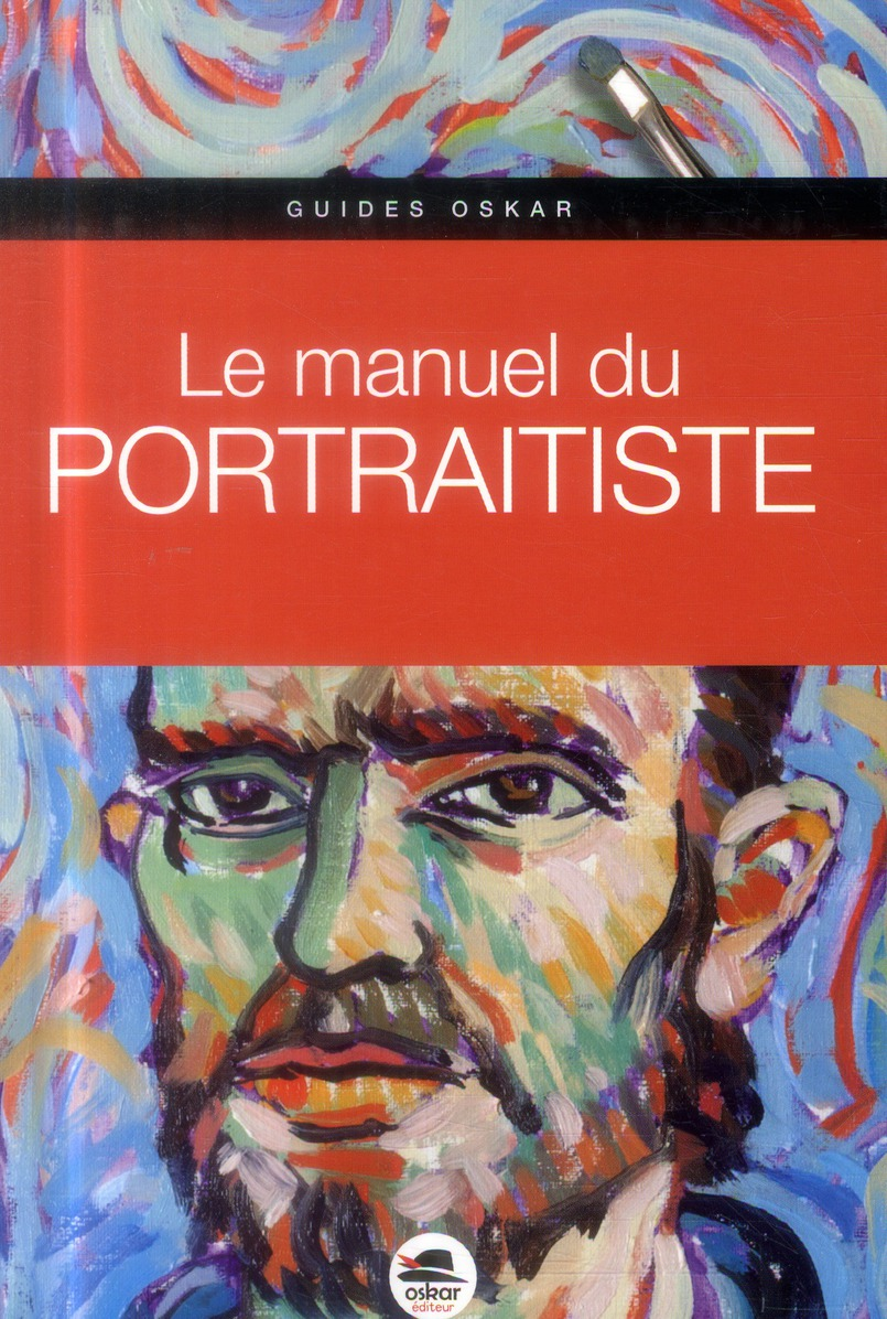 LE MANUEL DU PORTRAITISTE (MINI GUIDE)