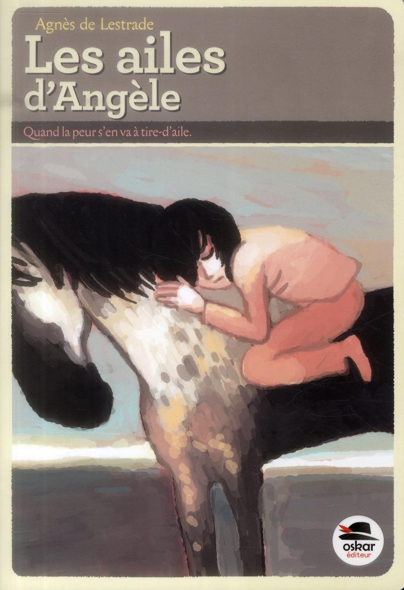 AILES D'ANGELE (LES)
