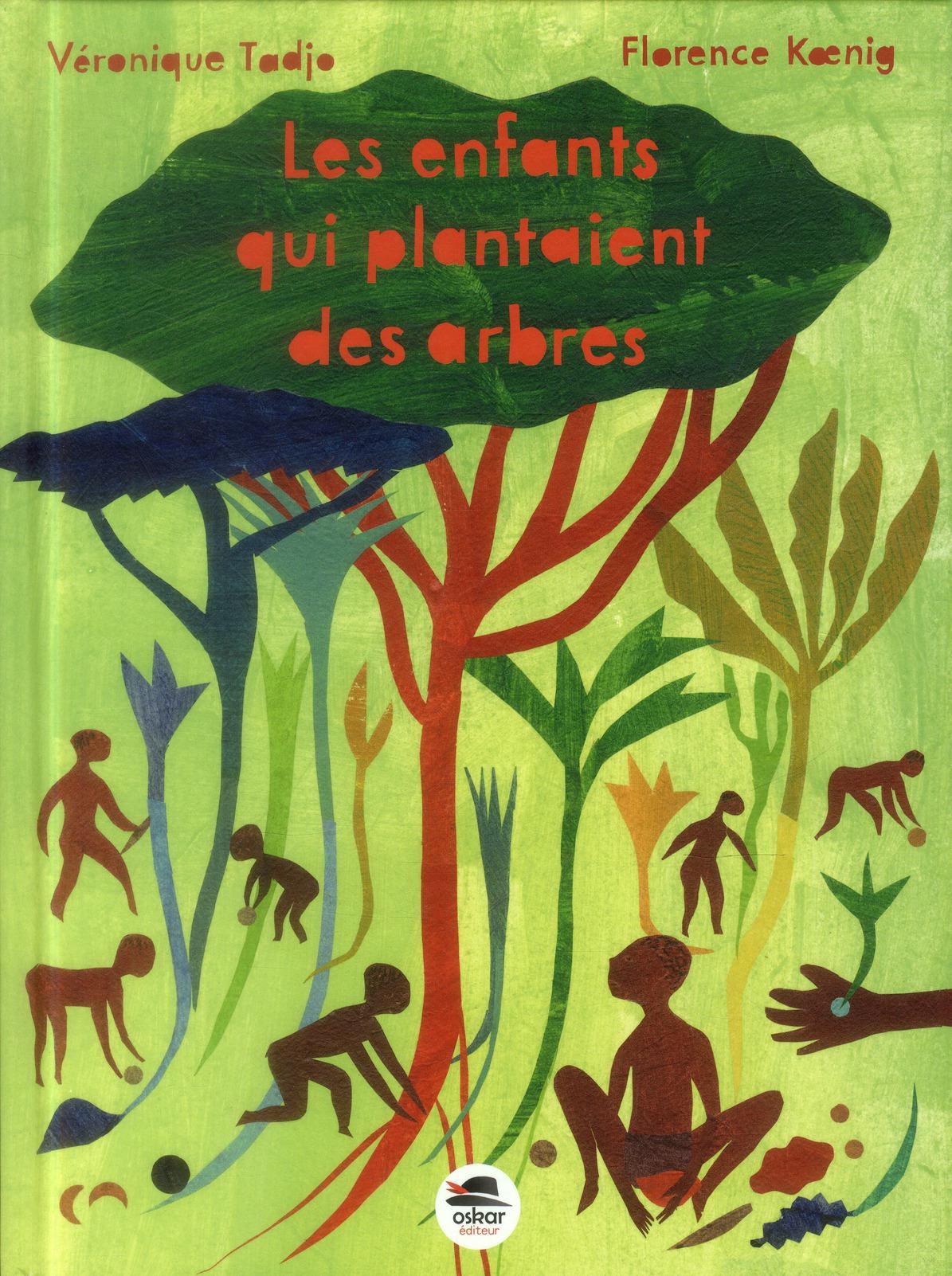 ENFANTS QUI PLANTAIENT DES ARBRES (LES)