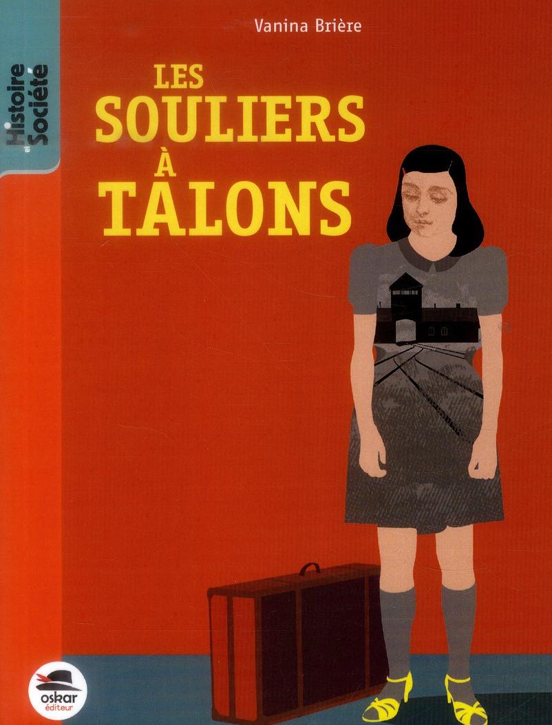 LES SOULIERS A TALONS