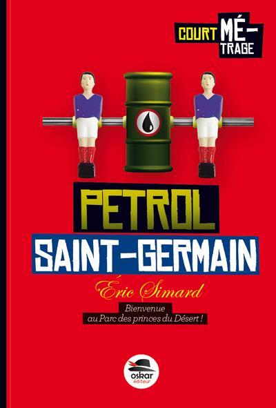 PETROL SAINT GERMAIN