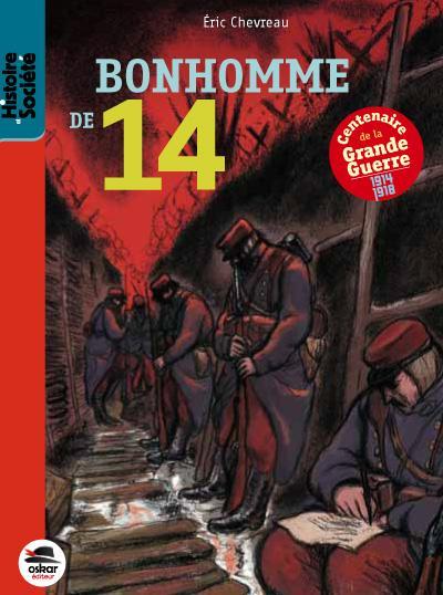 BONHOMME DE 14