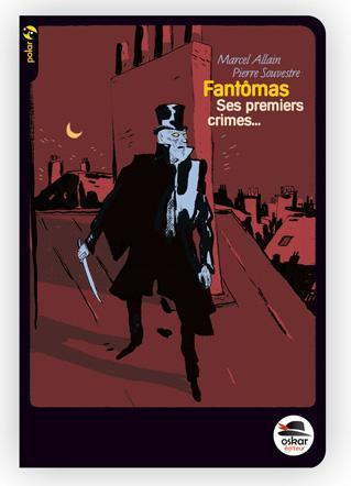 FANTOMAS (NE)