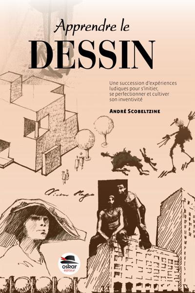APPRENDRE LE DESSIN (NOUVELLE EDITION)