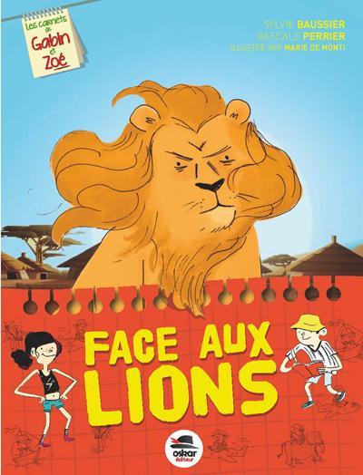 FACE AUX LIONS
