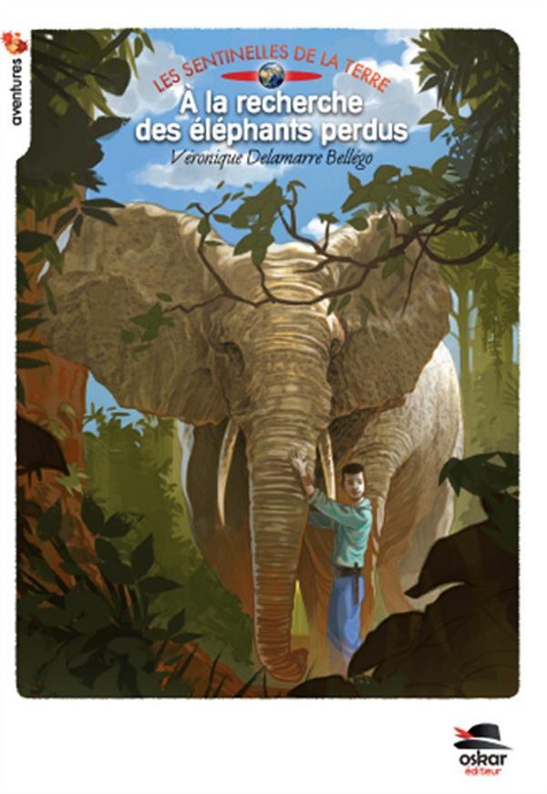 A LA RECHERCHE DES ELEPHANTS PERDUS