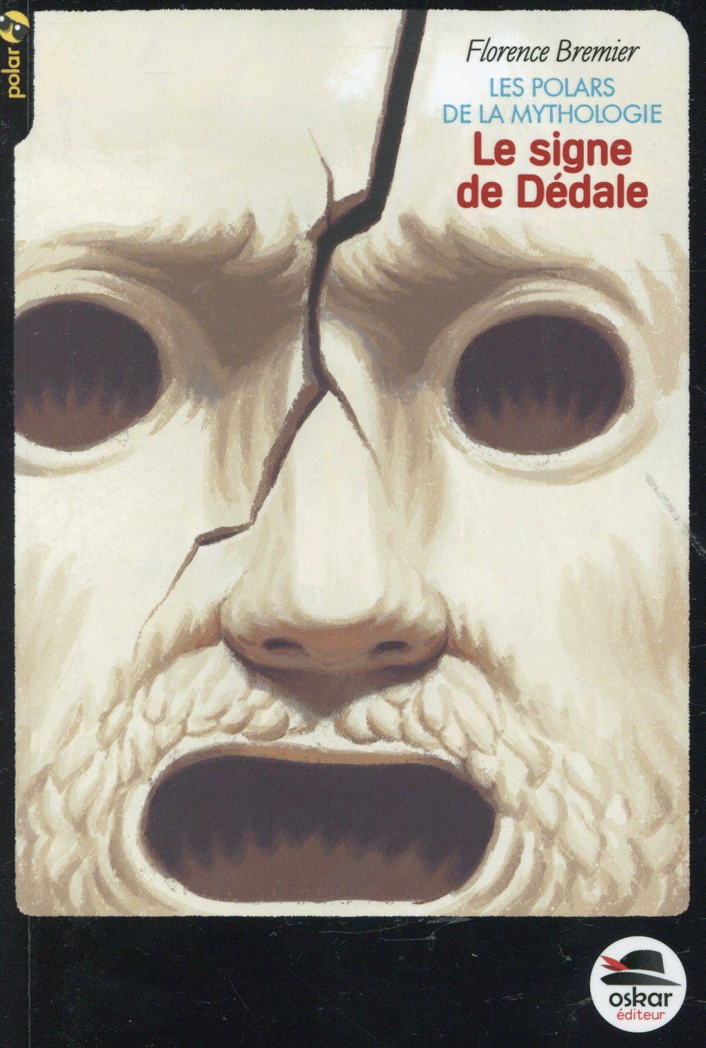 SIGNE DE DEDALE (LE) - POCHE