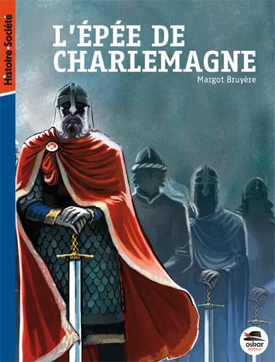 EPEE DE CHARLEMAGNE (L')