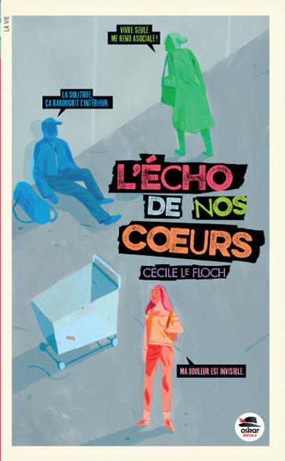 ECHO DE NOS COEURS (L')