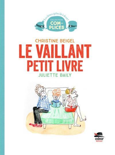 VAILLANT PETIT LIVRE (LE)