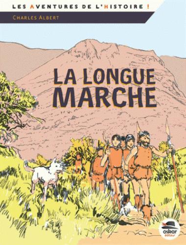 LONGUE MARCHE - IL FAUT SAUVER YANAE T2 (LA)