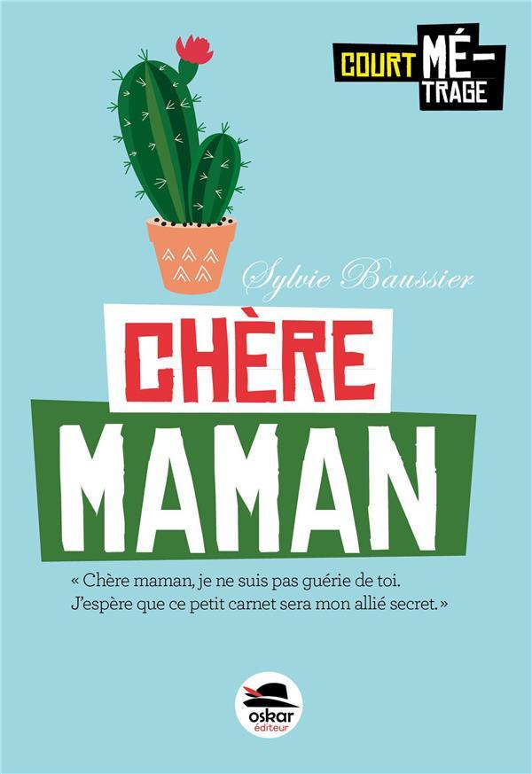 CHERE MAMAN