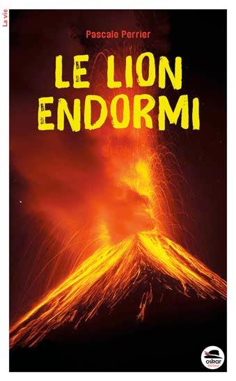 LION ENDORMI (LE)