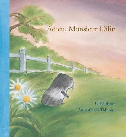ADIEU MONSIEUR CALIN