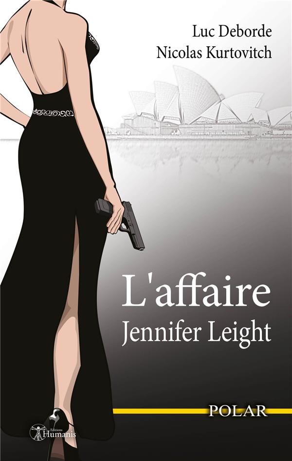 L'AFFAIRE JENNIFER LEIGHT - TEXTE INTEGRAL
