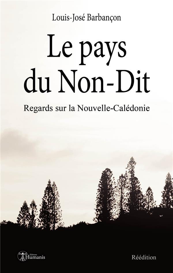 LE PAYS DU NON-DIT