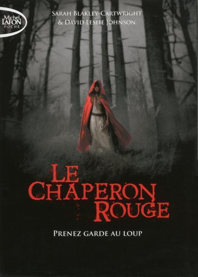 LE CHAPERON ROUGE  POCHE ADO