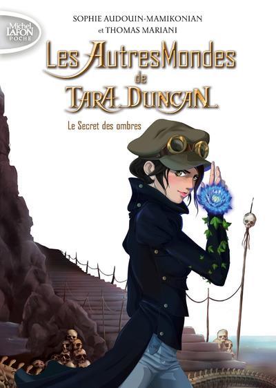 LES AUTRES MONDES DE TARA DUNCAN - TOME 2