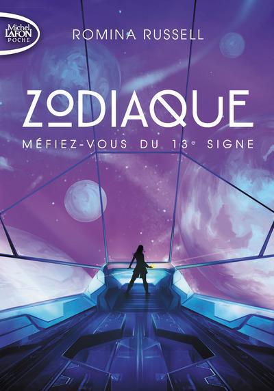 ZODIAQUE - TOME 1 MEFIEZ-VOUS DU 13E SIGNE - VOLUME 01