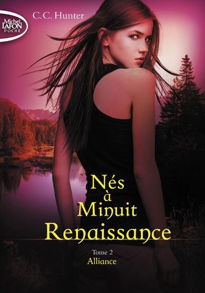 NES A MINUIT RENAISSANCE - TOME 2 ALLIANCE - VOL02