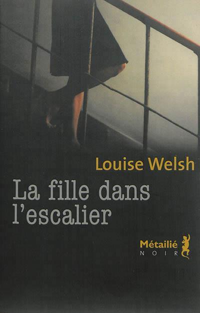 FILLE DANS L'ESCALIER (LA)