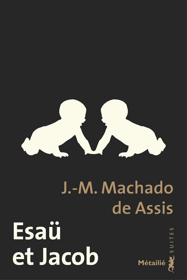 ESAU ET JACOB