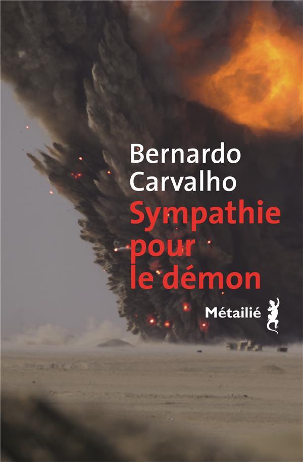 SYMPATHIE POUR LE DEMON