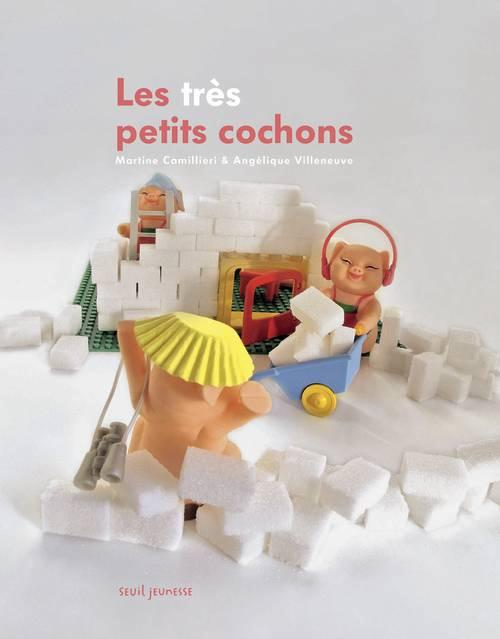 TRES PETITS COCHONS (LES)