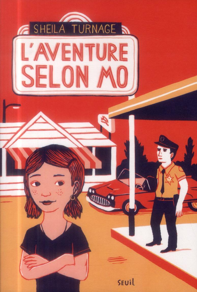 L'AVENTURE SELON MO