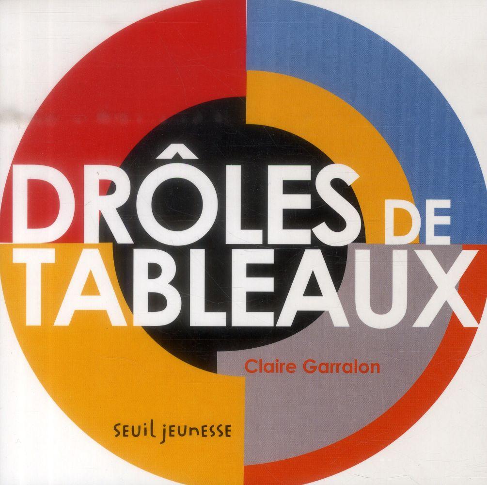 DROLES DE TABLEAUX