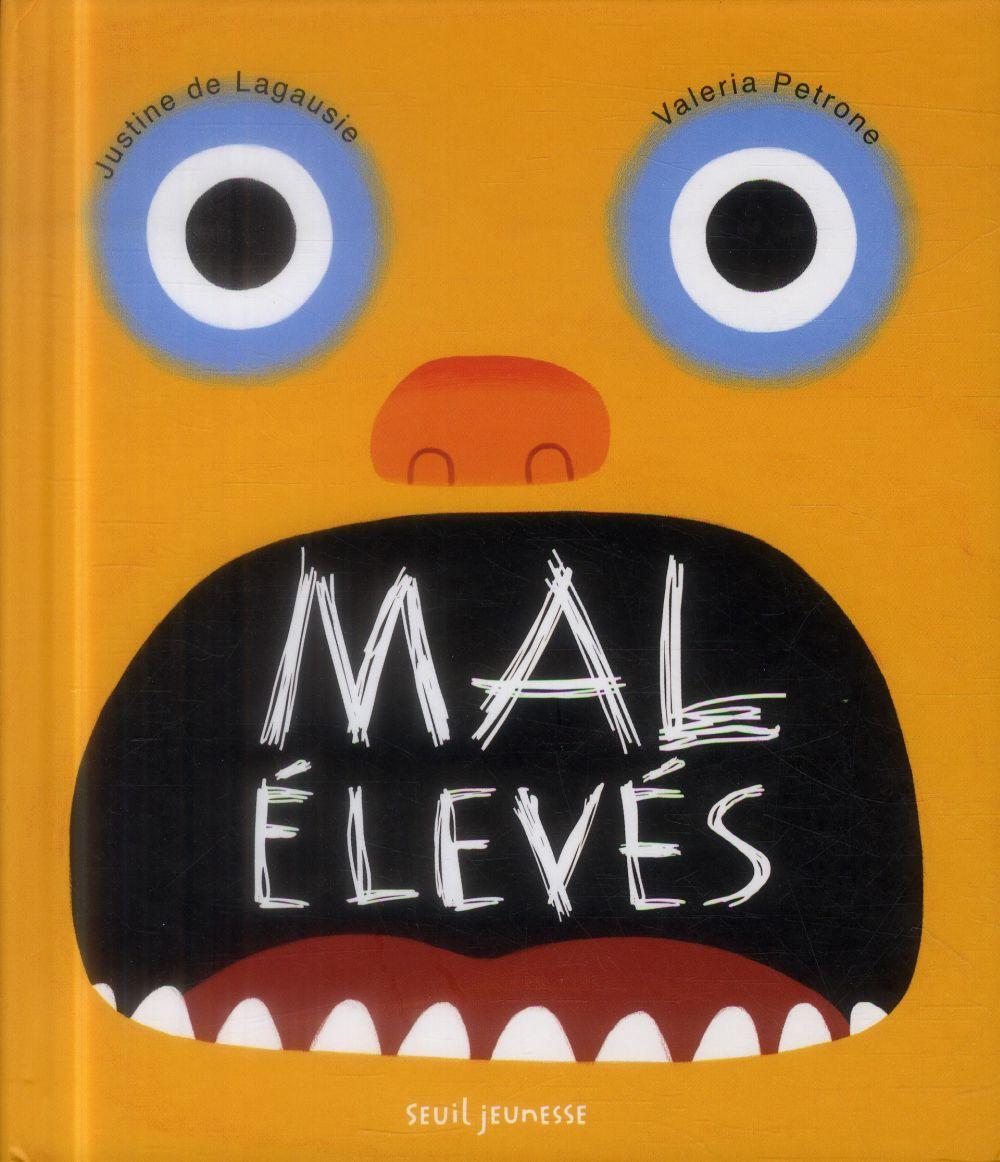 MAL ELEVES !