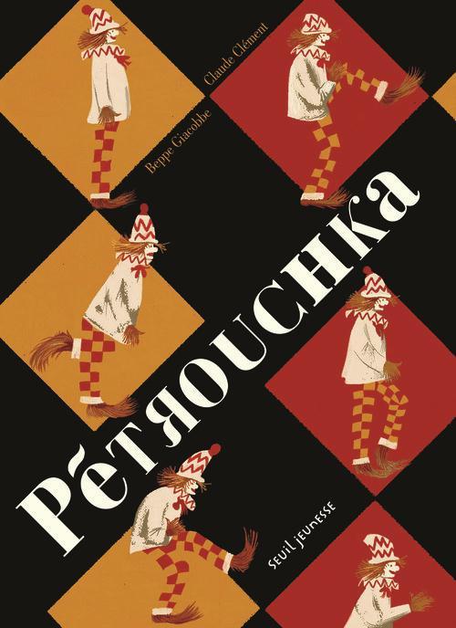 PETROUCHKA     BALLET
