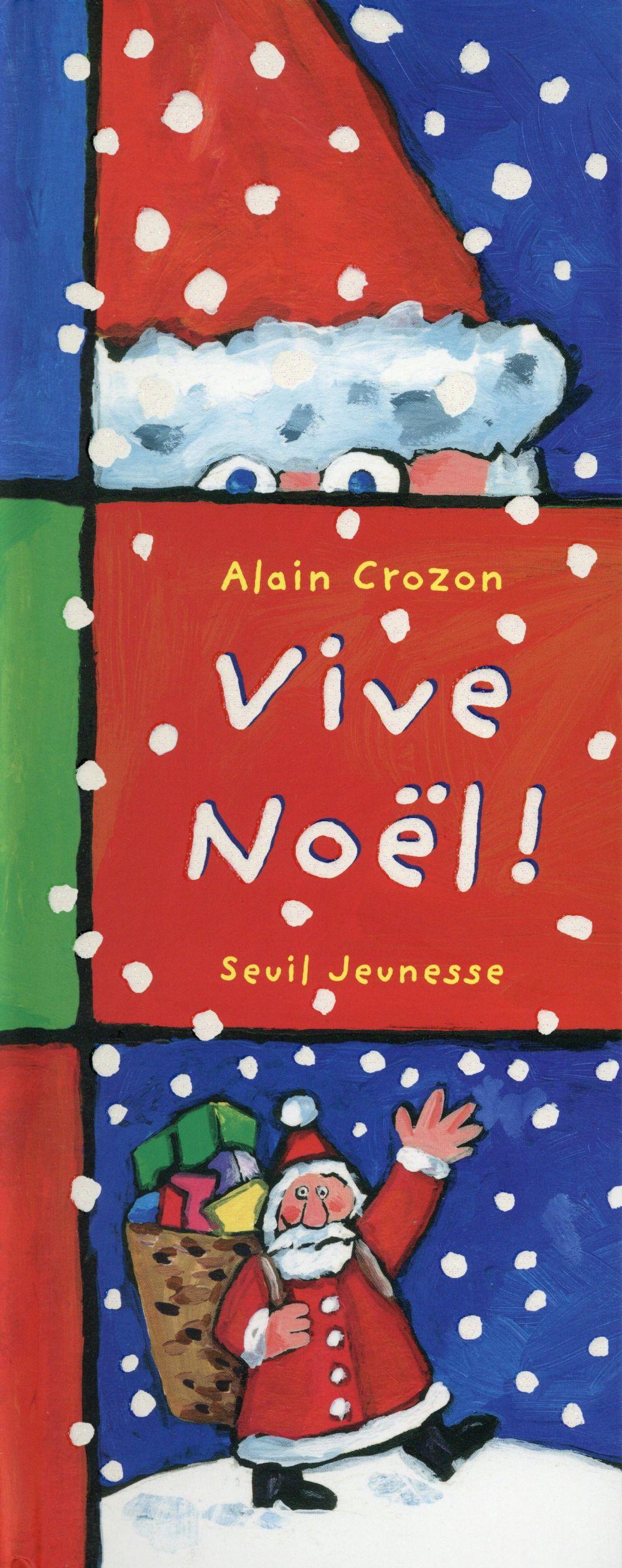 VIVE NOEL!