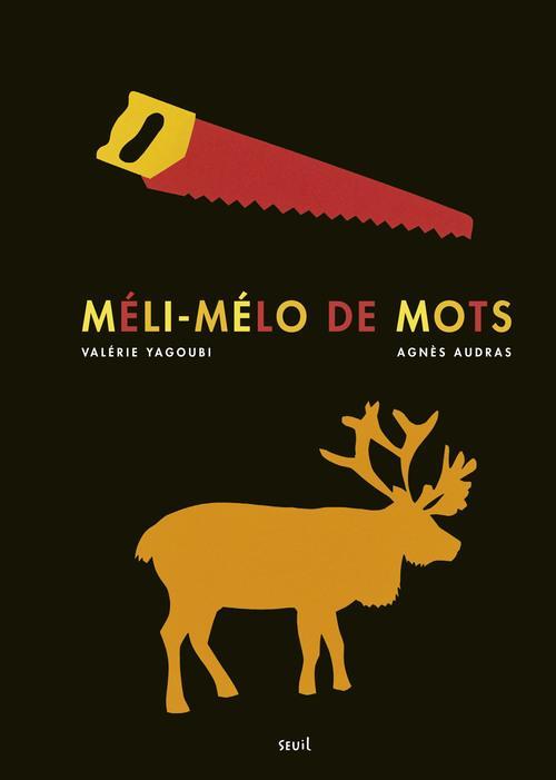 MELI-MELO DE MOTS