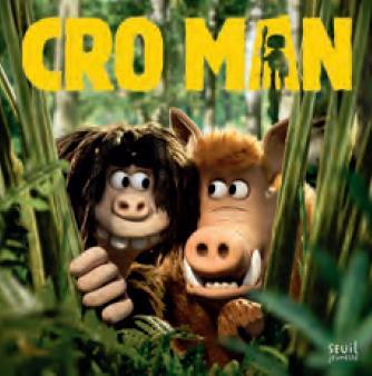 CRO MAN - LE FIM RACONTE AUX ENFANTS