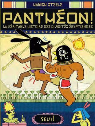 PANTHEON !