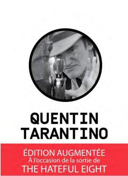 QUENTIN TARANTINO - UN CINEMA DECHAINE