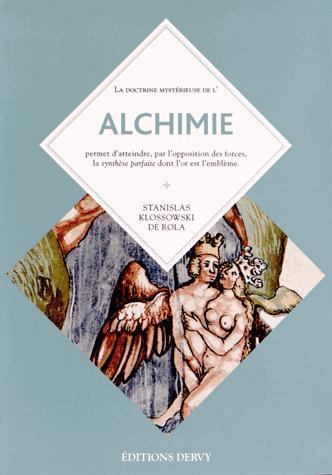 ALCHIMIE (L')