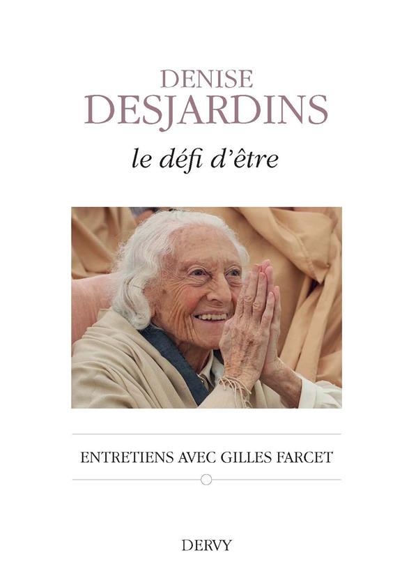 DEFI D'ETRE (LE)