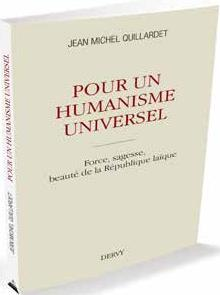 POUR UN HUMANISME UNIVERSEL