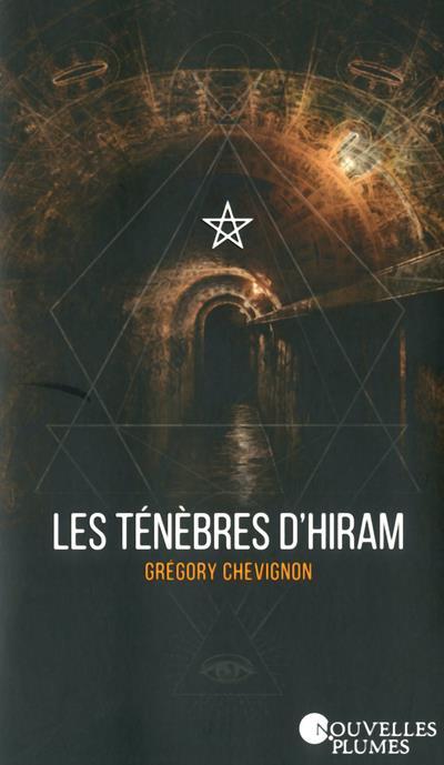 LES TENEBRES D'HIRAM