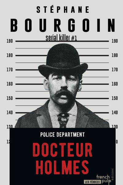 DOCTEUR HOLMES
